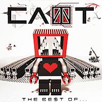 Виниловая пластинка СЛОТ - THE BEST OF (2 LP)