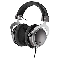"Наушники Beyerdynamic T70, обзор. Журнал ""WHAT HI-FI?"""