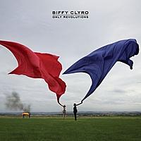Виниловая пластинка BIFFY CLYRO - ONLY REVOLUTIONS