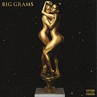 Виниловая пластинка BIG GRAMS - BIG GRAMS