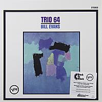 Виниловая пластинка BILL EVANS - TRIO 64