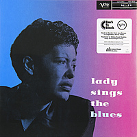 Виниловая пластинка BILLIE HOLIDAY - LADY SINGS THE BLUES (180 GR)