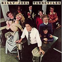 Виниловая пластинка BILLY JOEL - TURNSTILES