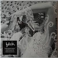 Виниловая пластинка BJORK - VESPERTINE (2 LP)