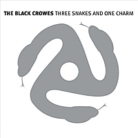 Виниловая пластинка BLACK CROWES - THREE SNAKES AND ONE CHARM (2 LP)