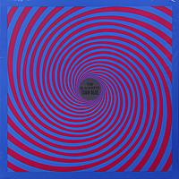 Виниловая пластинка BLACK KEYS - TURN BLUE (LP + CD)