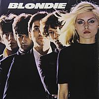 Виниловая пластинка BLONDIE - BLONDIE