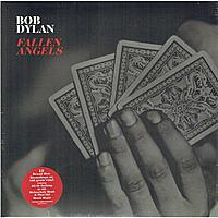 Виниловая пластинка BOB DYLAN - FALLEN ANGELS