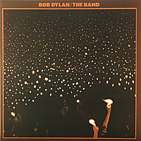 Виниловая пластинка BOB DYLAN & THE BAND-BEFORE THE FLOOD (2 LP, 180 GR)