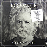 Виниловая пластинка BOB WEIR - BLUE MOUNTAIN (2 LP, 180 GR)