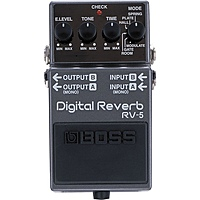 Педаль эффектов BOSS RV-5