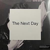 Виниловая пластинка DAVID BOWIE - NEXT DAY