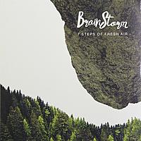Виниловая пластинка BRAINSTORM - 7 STEPS OF FRESH AIR