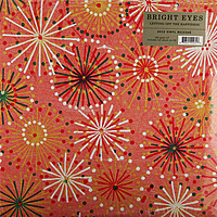 Виниловая пластинка BRIGHT EYES - LETTING OFF THE HAPPINESS (LP 180 GR + CD)