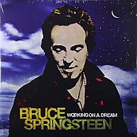 Виниловая пластинка BRUCE SPRINGSTEEN - WORKING ON A DREAM (2 LP)