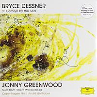 Виниловая пластинка BRYCE DESSNER - ST CAROLINE BY THE SEA (2 LP, 180 GR)