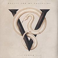 Виниловая пластинка BULLET FOR MY VALENTINE - VENOM (2 LP)