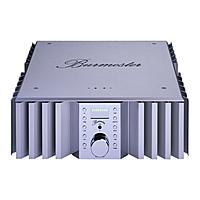 """Burmester Classic 061, 032. Блестящие перспективы. Журнал """"АудиоМагазин"""""""