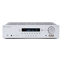 "Cambridge Audio Azur 540R V3, обзор. Журнал ""Салон AudioVideo"""