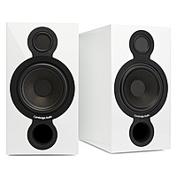 "Полочная акустика Cambridge Audio AeroMax 2, обзор. Журнал ""WHAT HI-FI?"""