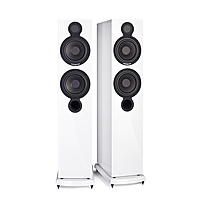 "Напольная акустика Cambridge Audio AeroMax 6, обзор. Журнал ""WHAT HI-FI?"""