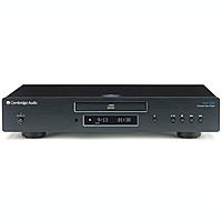 """CD проигрыватель Cambridge Audio Azur 351C и стереоусилитель Cambridge Audio Azur 351A, обзор. Журнал """"WHAT HI-FI?"""""""