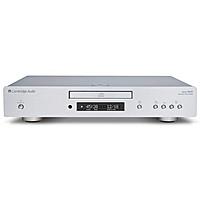 """Cambridge Audio Azur 550C, обзор. Журнал """"Салон AudioVideo"""""""