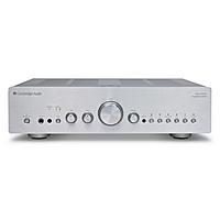 "Cambridge Audio Azur 650A, обзор. Журнал ""Салон AudioVideo"""
