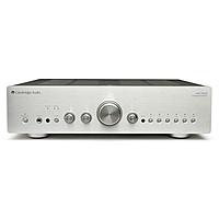 """Стереоусилитель Cambridge Audio Azur 651A, статья. Портал """"www.hifinews.ru"""""""