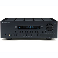 "AV ресивер Cambridge Audio Azur 651R, обзор. Журнал ""Hi-Fi.ru"""