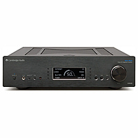 "Cambridge Audio Azur 851C+851A, обзор. Журнал ""Stereo & Video"""