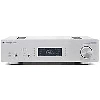 """Внешний ЦАП Cambridge Audio Azur 851D, обзор. Журнал """"WHAT HI-FI?"""", июнь 2014 г."""