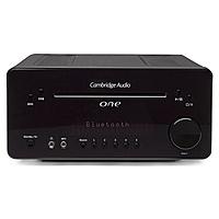 """Компактная стереосистема Cambridge Audio One, обзор. Журнал """"Салон AudioVideo"""""""