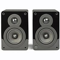 """Активная акустика Cambridge Audio SLA25, обзор. Журнал """"WHAT HI-FI?"""""""