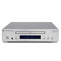 "Cambridge Audio Sonata DV30. DVD как альтернатива Blu-ray. Журнал ""WHAT HI-FI?"""