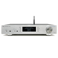 "Сетевой проигрыватель Cambridge Audio Stream Magic 6, обзор. Журнал ""Stereo & Video"""