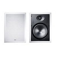 Встраиваемая акустика Canton InWall 480 White