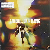 Виниловая пластинка CARIBOU - UP IN FLAMES (LP+CD)