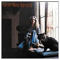 Виниловая пластинка CAROLE KING - TAPESTRY