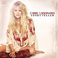 Виниловая пластинка CARRIE UNDERWOOD - STORYTELLER (2 LP)