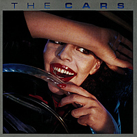Виниловая пластинка CARS - CARS