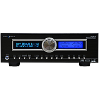 """Интегральный усилитель Cary Audio SI-300.2D, обзор. Журнал """"Салон AudioVideo"""""""