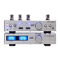 Ламповый предусилитель Cary Audio Design SLP 05