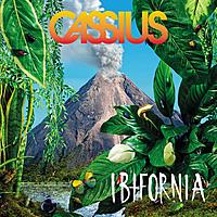 Виниловая пластинка CASSIUS - IBIFORNIA