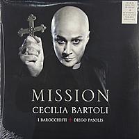 Виниловая пластинка CECILIA BARTOLI - NISSION (2 LP)