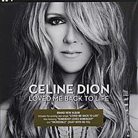 Виниловая пластинка CELINE DION - LOVED ME BACK TO LIFE (180 GR)