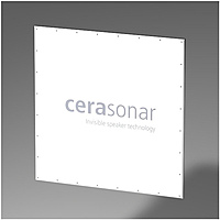 Встраиваемая акустика Ceratec Cerasonar 6060 X2