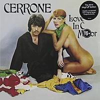 Виниловая пластинка CERRONE - LOVE IN C MINOR