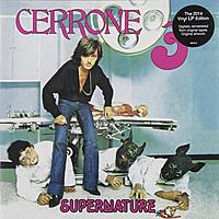 Виниловая пластинка CERRONE - SUPER NATURE