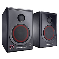 Мультимедийная акустика Cerwin-Vega XD-4